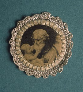 Badge of St. Joseph and the Infant Jesus