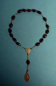 Rosary of St. Anne