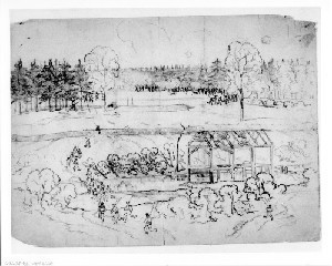 The Battle of Hatcher Creek: The Fight on Thurs 27 64