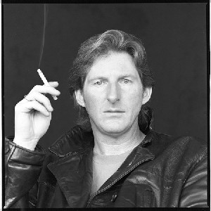 Adrian Dunbar, actor (stage and screen), born in Derry, he now lives in London. Portraits