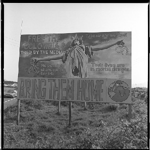 Bobbie Hanvey Photographic Archives