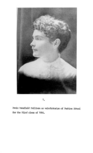 Collection of photographs of Helen Keller and Annie Sullivan