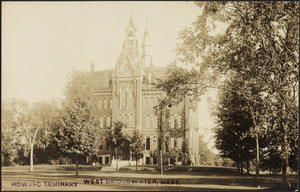 Howard Seminary