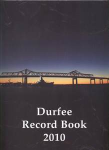Durfee Record : B.M.C. Durfee High School Yearbook