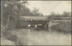 Larkin's Bridge