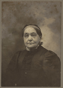Aroline Soule, Halifax, Massachusetts
