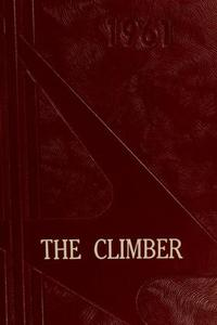 The Climber : West Bridgewater Jr/Sr High School Yearbook