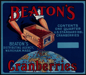 Beaton's Cranberries