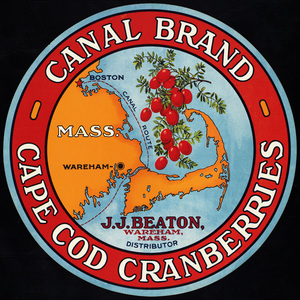 Canal Brand