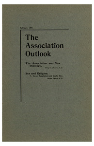 The Association Outlook (vol. 7 no. 5), February, 1898