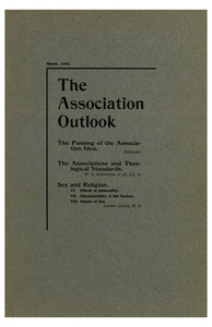 The Association Outlook (vol. 7 no. 6), March, 1898