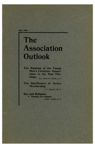 The Association Outlook (vol. 7 no. 8), May, 1898