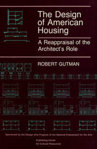 The design of American housing
