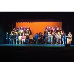 """Boston Gay Men's Chorus promotes """"All You Need Is Love: The Music of the Beatles"""""""