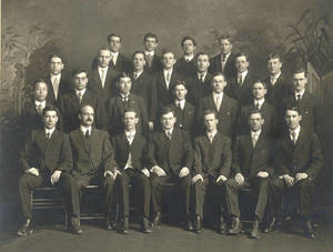 International Lyceum Society, 1910