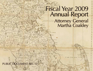Fiscal Year 2009 Annual Report