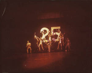 Tableaux: 25th Anniversary