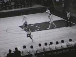 SC Men's Basketball vs. University of Massachusetts (February 16, 1971)