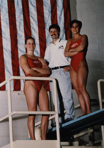 Alison Mellage, Peter Avdoulos, and Lindsay Moore (2001-2002)