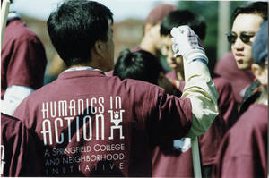 Humanics in Action Day (1998)