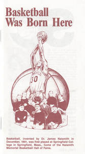 Basketball Was Born Here (1990)