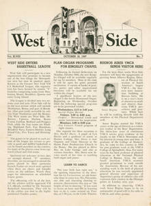 West Side Publication (October 16, 1947)