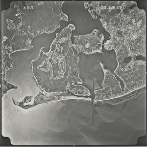 Barnstable County: aerial photograph. dpl-4mm-41