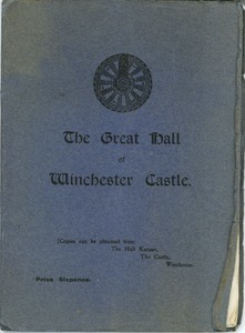 The Great Hall of Winchester Castle