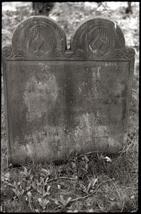 Gravestone of Francis Griswold (1796) and Kezia Griswold (1798), Old Poquonock Burying Ground