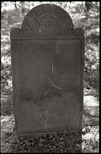 Gravestone of Timothy Mather (1792), Old Poquonock Burying Ground