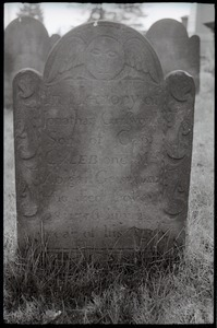 Gravestone for Jonathan Griswold (1756), Wethersfield Village Cemetery