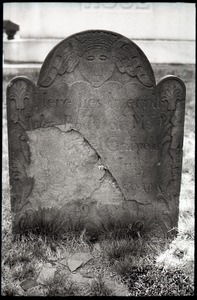 Gravestone for Nathaniel Griswold (1759), Wethersfield Village Cemetery