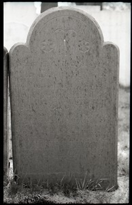 Gravestone for Lucy Wright (1783), Wethersfield Village Cemetery