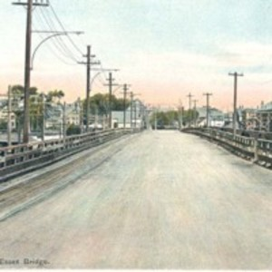 Beverly, Mass., Essex Bridge