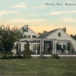 Beverly, Mass., Montserrat Golf Club