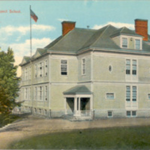 Beverly, Mass., Prospect School