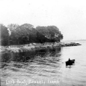 Lee's Point, Beverly Farms