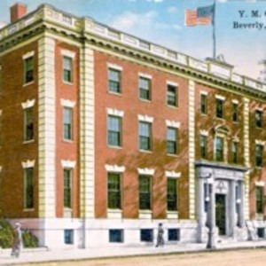 Y.M.C.A., Beverly, Mass.
