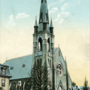 Gloucester, Mass. : Catholic Church