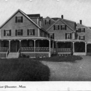 The Fairview, East Gloucester, Mass.