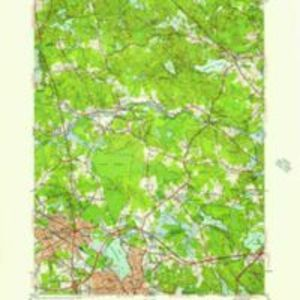 Massachusetts Reading quadrangle / Mapped, edited, and published by the Geological Survey