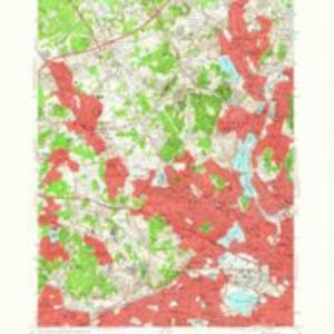 Lexington quadrangle, Massachusetts--Middlesex Co. / Mapped, edited, and published by the Geological Survey ; State of Massachusetts, Department of Public Works