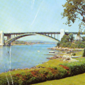 A. Piatt Andrews Bridge, Gloucester, Mass.