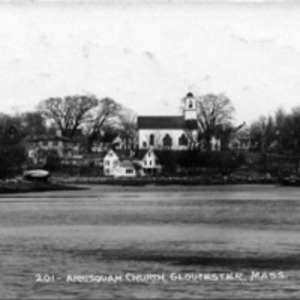 Annisquam Church, Gloucester, Mass.