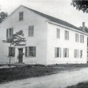 Meetinghouse of the Second Church in Lynn
