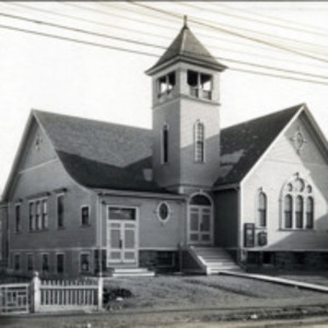 Essex Street Baptist Church