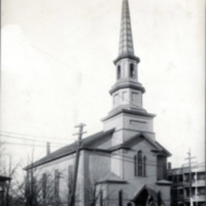 Boston Street Methodist Church