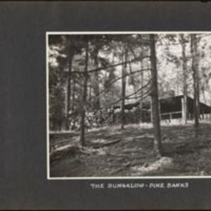 The Bungalow, Pine Banks