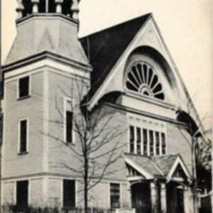 Baptist Church, Reading, Massachusetts