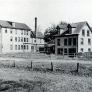 Factory of Charles E. Damon Company